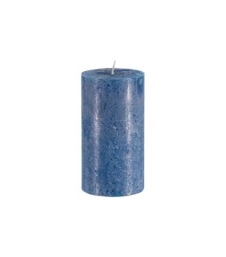 bougie-bleue