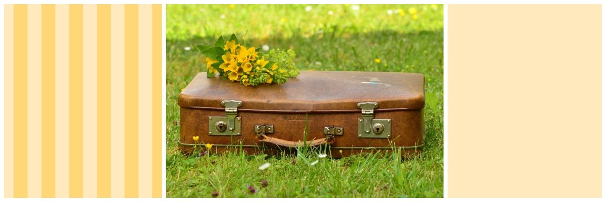 On met quoi dans la valise de Bébé en vacances ?