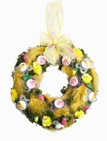 mam-happy-easter-door-wreath