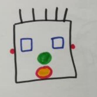 momo le robot
